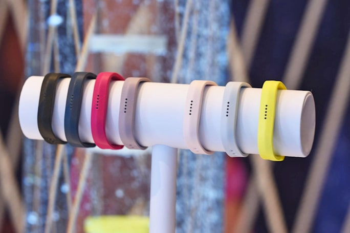 Fitbit chosen for long-term US health study