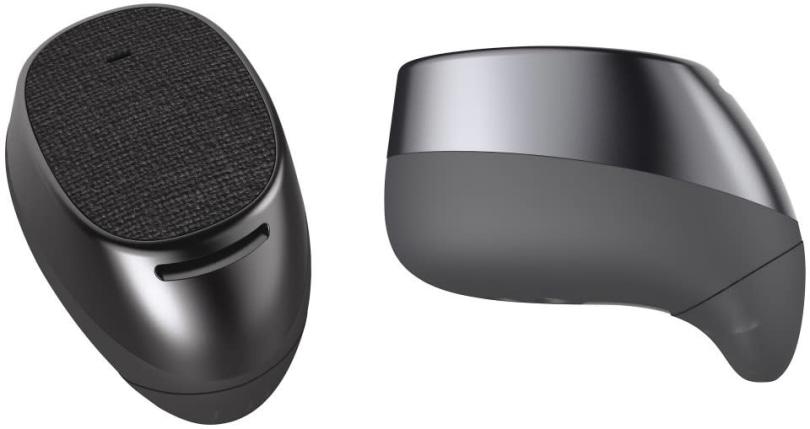 Motorola's tiny Hint headset gets a huge update
