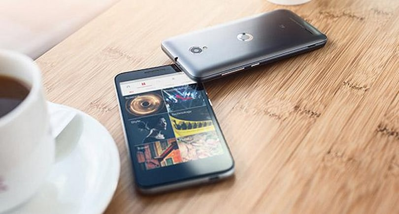 Vodafone pushes value with its latest own-brand 4G phone and tablet