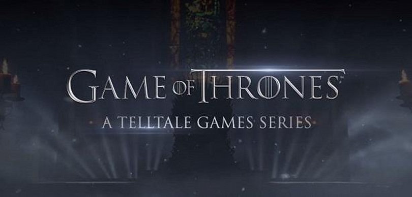 George R.R. Martin's assistant to consult on Telltale's Game of Thrones
