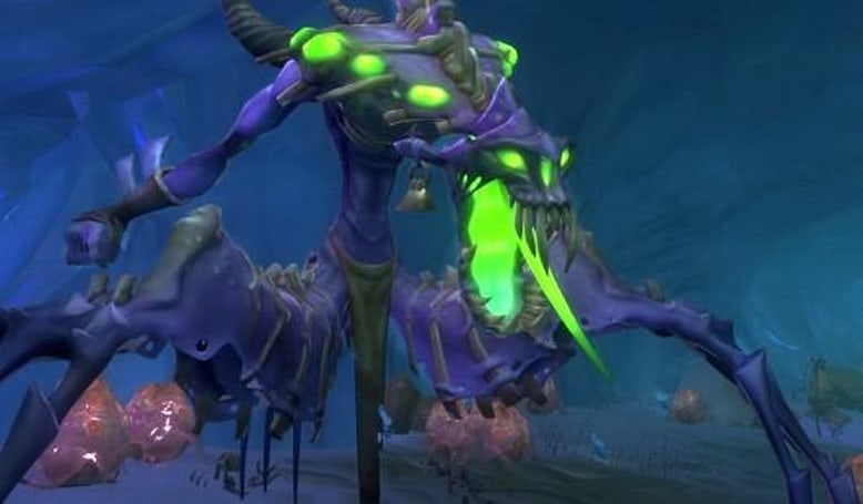 Newest WildStar Wednesday talks about creatures like a boss