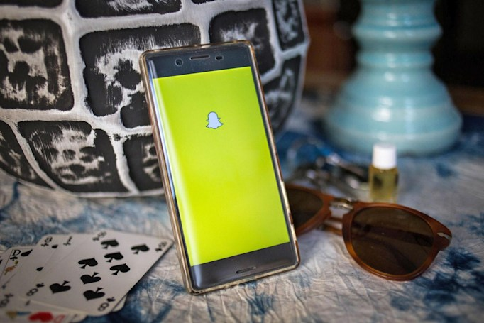 Snapchat ends its peer-to-peer payment service on August 30th