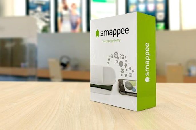 Smappee's £169 energy monitor can keep tabs on every device in your home