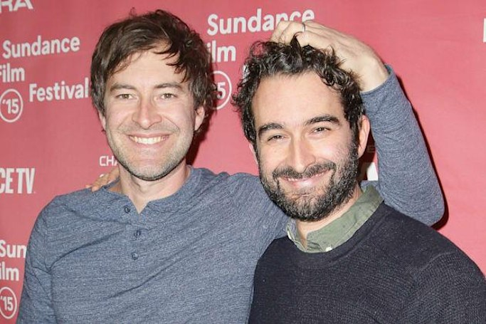 Netflix and the Duplass brothers are working on four new movies