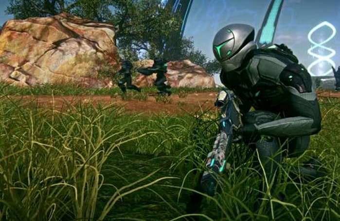 PlanetSide 2 players are invited to fight over new server name