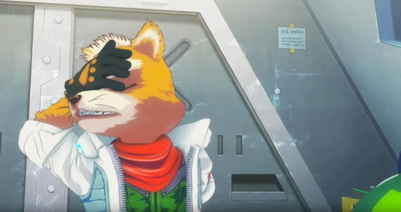 Nintendo tries to salvage 'Star Fox: Zero' with a late demo