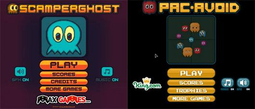 Candy Crush dev King pulls Pac-Avoid following copycat accusation