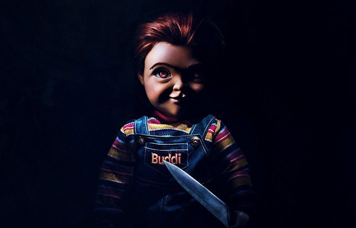'Child's Play' trailer shows Chucky controlling smart homes and drones