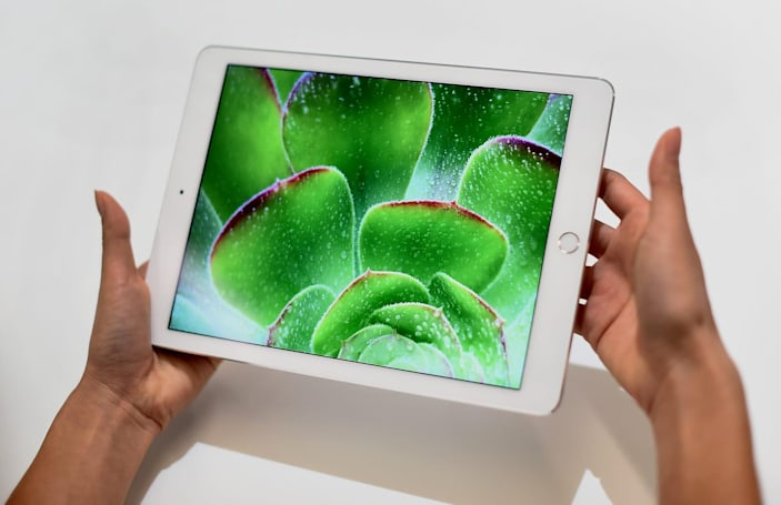 Does the iPad Air have a future at Apple?