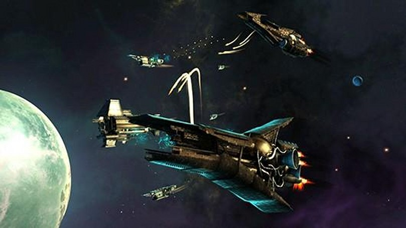 Endless Space expands again with free Search For Auriga DLC