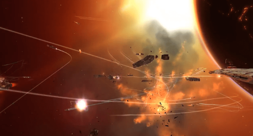 Homeworld Remastered Collection coming February 25