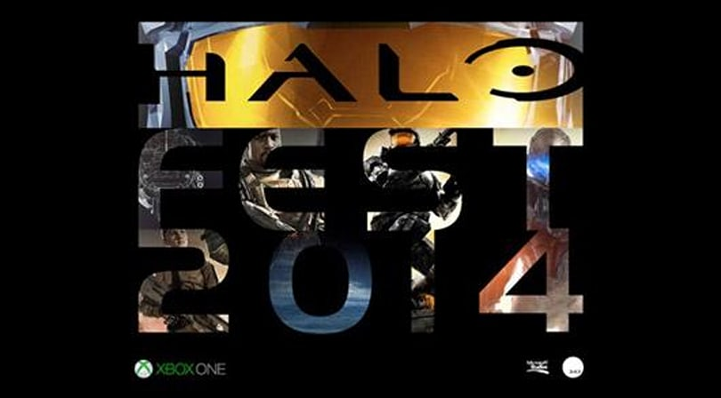 HaloFest to stream Halo 5 multiplayer, Nightfall's premiere next month