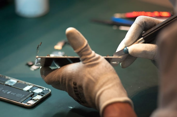 California lawmaker introduces 'right to repair' bill