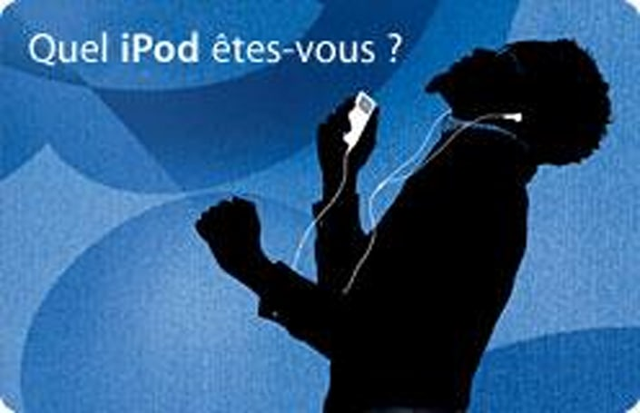 French iTunes law now, um, law; Apple takes stand against Scandis