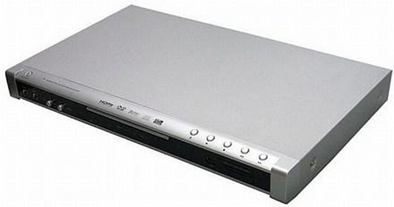 Keian intros KDVD850HDMI upscaling DVD player with DivX support