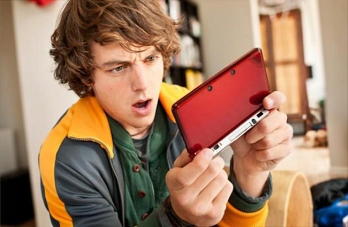 Nintendo forced to pay a share of every 3DS sale to another company