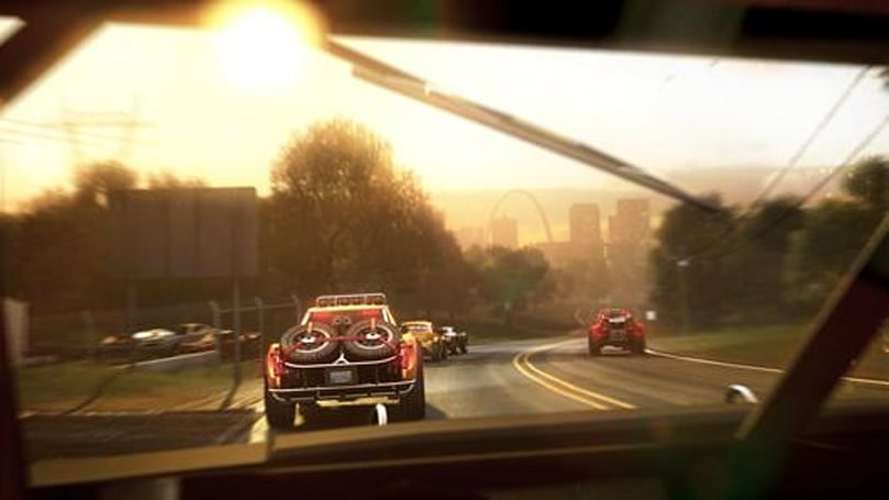 Here are some tips for The Crew's closed beta