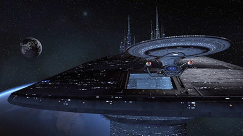 Star Trek Online now available for Macs