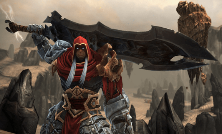 Darksiders, Saint's Row sequels from THQ in fiscal 2012