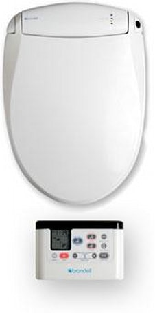 Holy crap, Mossberg reviews toilet seat