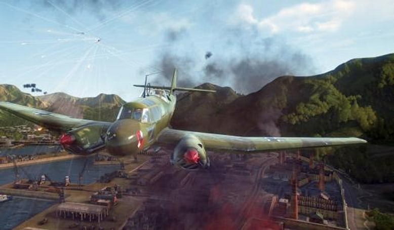 World of Warplanes takes off into official launch