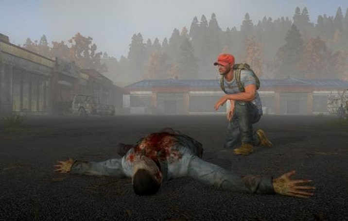 H1Z1 working hard on Steam early access prep
