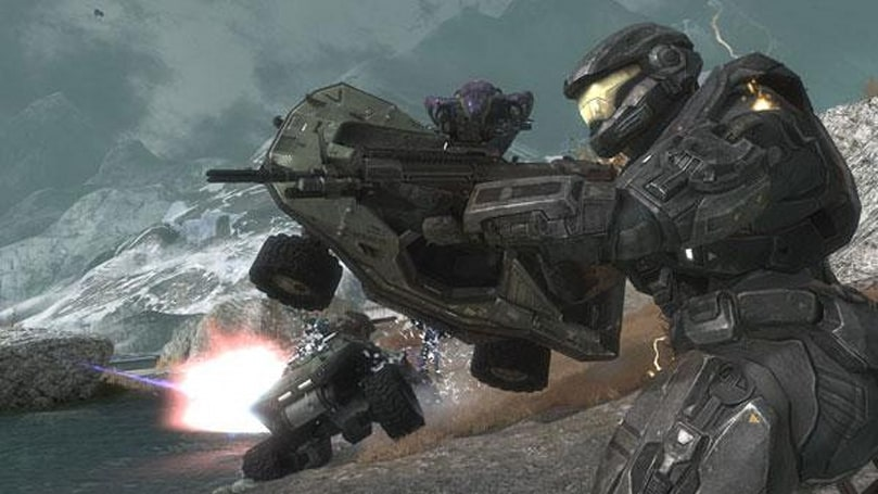 Xbox 360 kicks off a week of Ultimate discounts, Halo: Reach on sale today