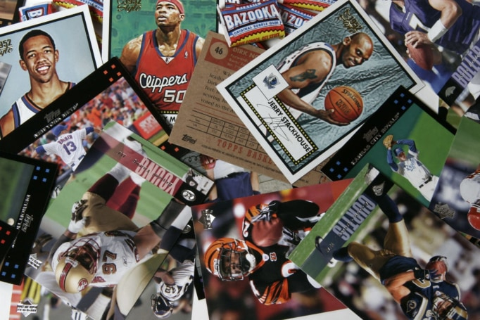 Trading card maker Topps hit by security breach in 2016