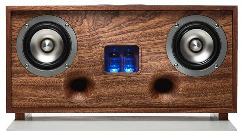 Tubecore wants you to hack and mod its beautiful, modular speaker