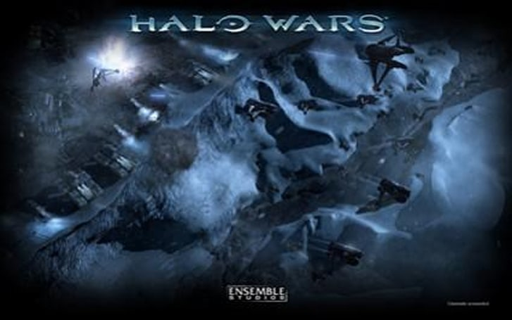 X06: Two new Halo projects announced (w/ Peter Jackson!)