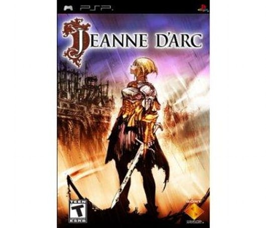 Deal of the Morning: Jeanne D'Arc for $20
