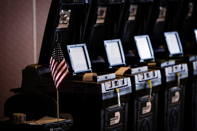 Recommended Reading: Midterms have already been hacked