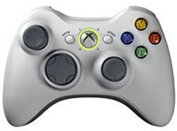 New 360 controller in the works?