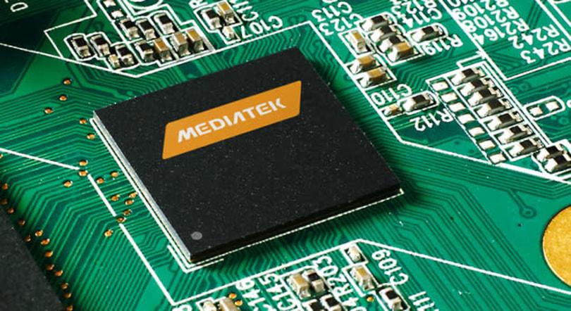 MediaTek's latest processor brings 64-bit to mid-range smartphones