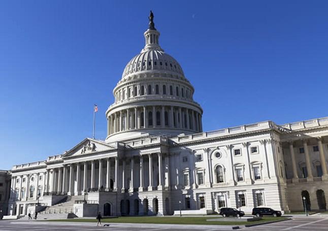 Contact-Congress simplifies the act of, well, contacting congress