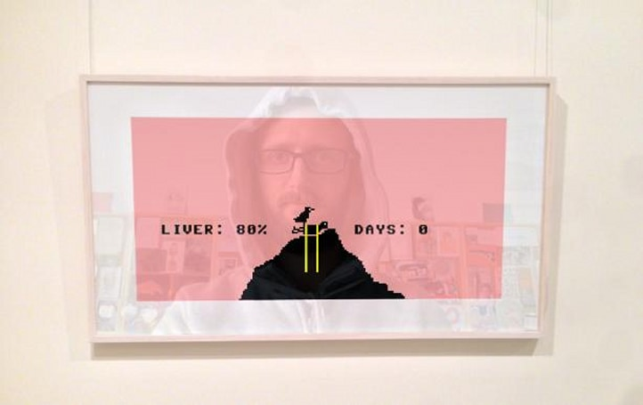 Gaming philosopher Pippin Barr takes on the art world