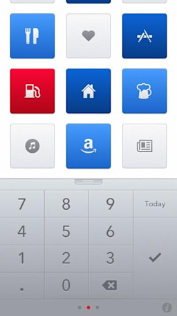 Next for iPhone seeks to easily log and track your spending, expenses