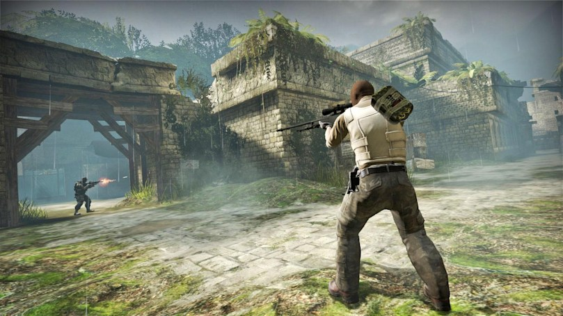 Valve bans 40,000 cheating accounts after the Steam Summer Sale