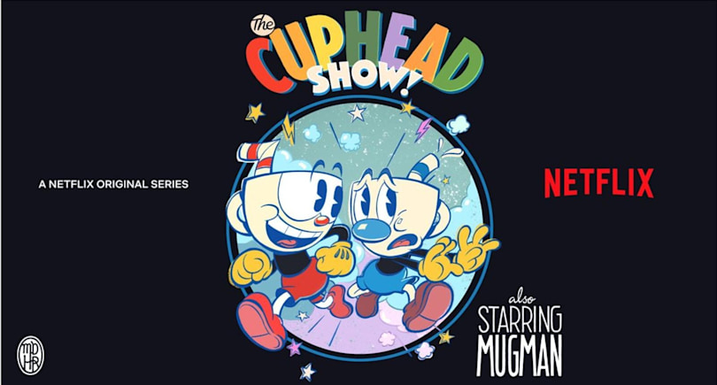 Netflix is working on a 'Cuphead' animated series