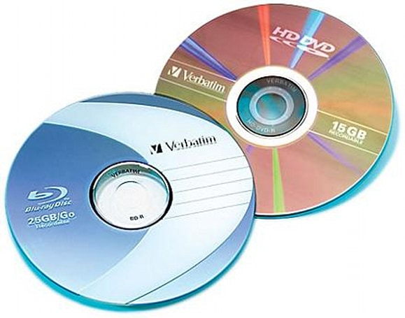Ask Engadget HD: What is the future of DVD recording?