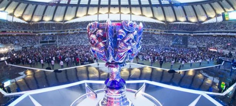 League of Legends hikes across Europe for 2015 Worlds