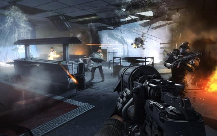 Wolfenstein: The New Order developer discusses potential sequel
