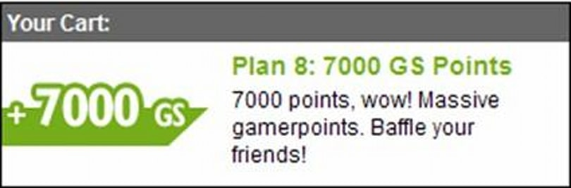 Boost Gamerscore the easy way: pay for it