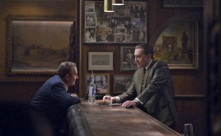 Netflix's 'The Irishman' will open the New York Film Festival