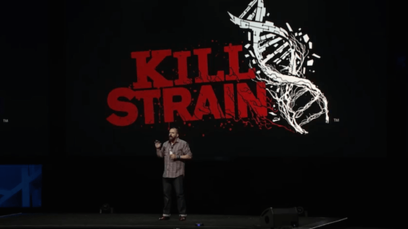 San Diego Studio announces Kill Strain, a 5v2v5 game for PS4