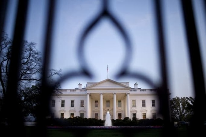 President's order lets the US sanction foreign cyberattackers