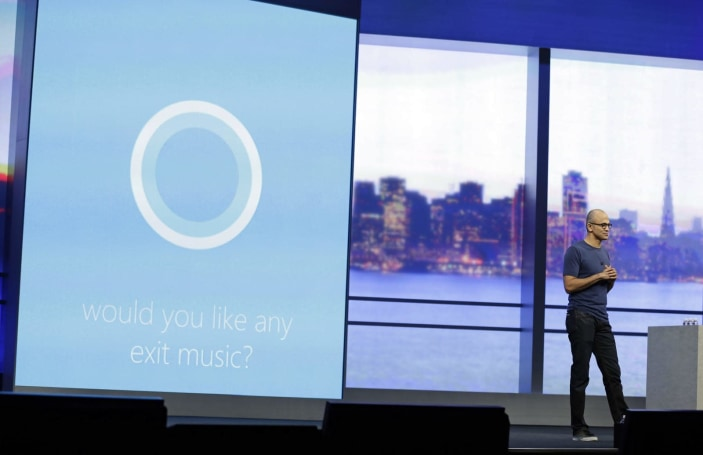 Microsoft says humans will still transcribe Cortana and Skype audio