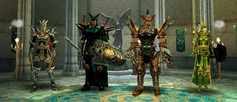 Free to play MMO Cronous to launch in India