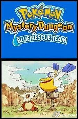 Pokemon Mystery Dungeon review [update 1]