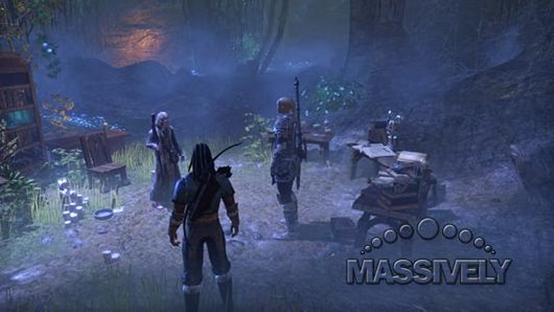 Massively's Elder Scrolls Online launch diary: Day five - The (early) verdict